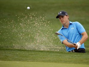 Jordan Spieth returns to action and will hope to continue his reign of consistency.