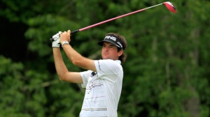 Bubba Watson looks to continue a great season, perhaps topping competitor Jimmy Walker on the FedEx Cup standings with a win.