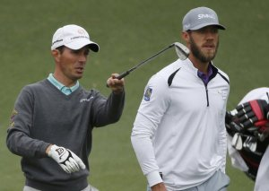 Mike Weir and Graham DeLaet are two of Canada's best chances to bring the trophy back home after a 60 year drought. Photo courtesy of ca.sports.yahoo.com