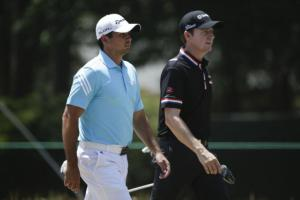 Jason Day and Jimmy Walker are clear favorites this week, as two of the hottest players in the game right now. Photo courtesy of bleacherreport.net