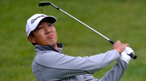 James Hahn kept his cool on Sunday, and enters the ranks of a PGA winner after an impressive playoff performance. Photo courtesy of skysports.com
