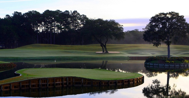 The Players Championship2016
