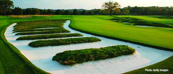 2016 U.S. Open At Oakmont Country Club